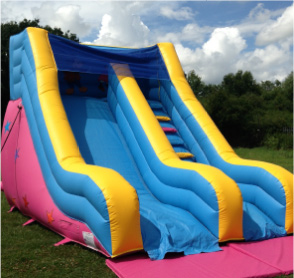 Inflatable Slide Hire Redditch