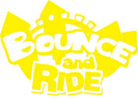 Bounce and Ride Bouncy Castle Hire