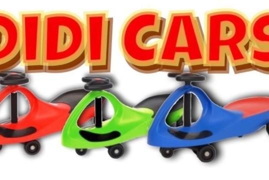 Didi Cars Hire Redditch