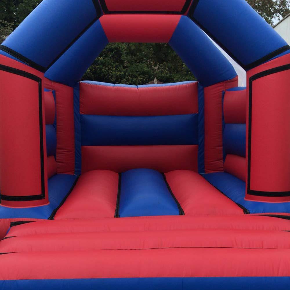 12ft x 12ft bouncy castle hire