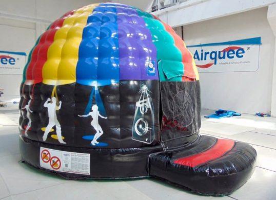 Mini Disco Dome