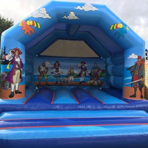 pirate-bouncy-castle-hire