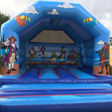 pirate-bouncy-castle-hire