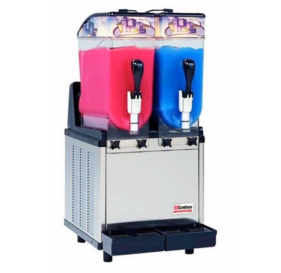 slush-machine