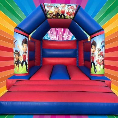 paw-patrol-bouncy-castle