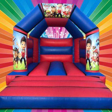 paw-patrol-bouncy-castle
